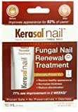 Kerasal Nail Fungal Nail Renewal Treatment, 10ml