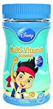 Disney Gummies, Jake and The Neverland Pirates, 60 Count