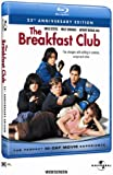 The Breakfast Club (25th Anniversary Edition) [Blu-ray]