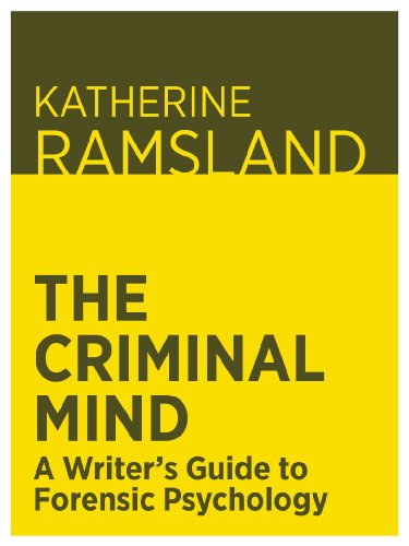 psychology behind a criminal mind Inside the mind of a murderer: forensic psychology expert reveals key tools dedicates her time to helping young offenders understand the reasoning behind their.