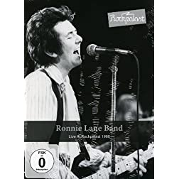 Ronnie Lane: Live at Rockpalast