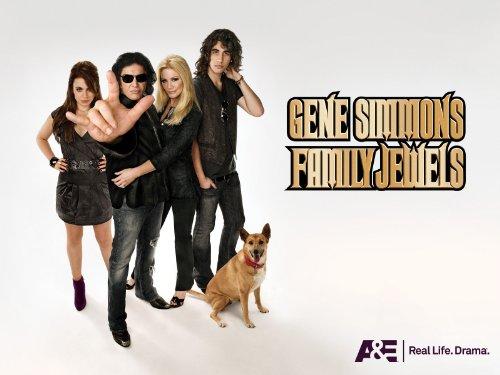 51O%2B028Czsl. Sx500 Novos Episódios De «Gene Simmons, Que Jóia De Família» Em Novembro No Bio