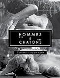 Agenda 2015 Des hommes et des chatons
