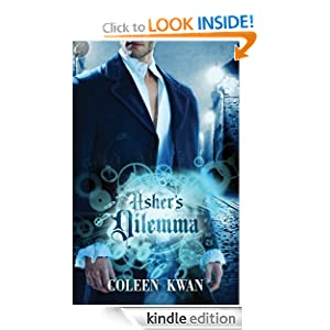 asher's dilemma cover
