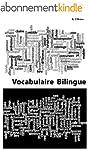 Vocabulaire Bilingue Fran�ais Anglais...