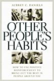 img - for Other People's Habits book / textbook / text book