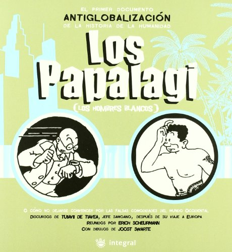 Los Papalagi descarga pdf epub mobi fb2