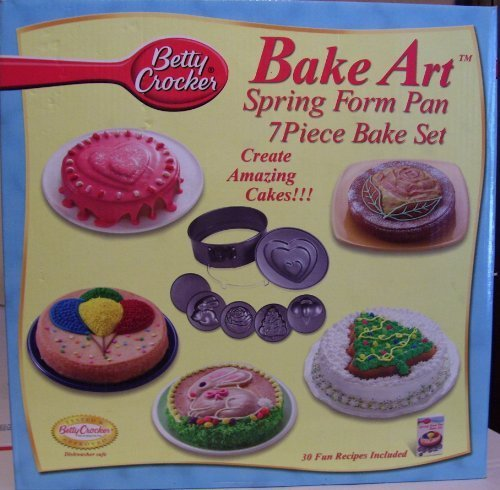 betty-crocker-bake-art-spring-form-pan-7-piece-set-by-general-mills