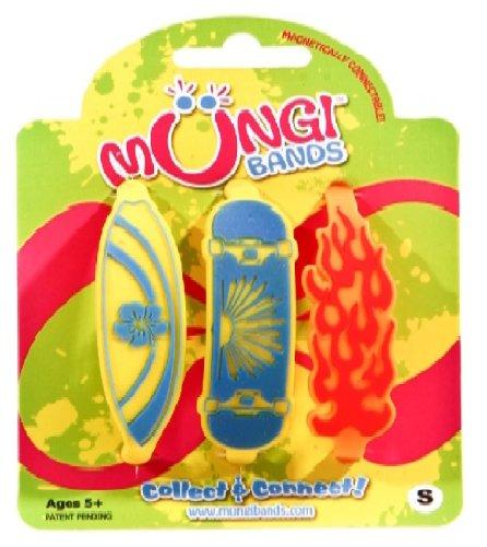 Mungi Bands - Hot Boards (Small) - 1