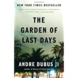 The Garden of Last Days: A Novel ~ Andre Dubus III
