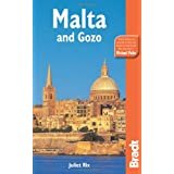 Malta & Gozo (Bradt Travel Guides)by Juliet Rix