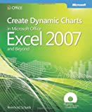 Create Dynamic Charts in Microsoft Office Excel 2007