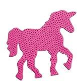 SES Creative - Cuentas para planchar de caballos de fantas