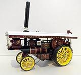 Corgi CC20513 Burrell Showmans 8 Nhp 20 Ton Road Locomotive ' No.3938 'quo Vadis'