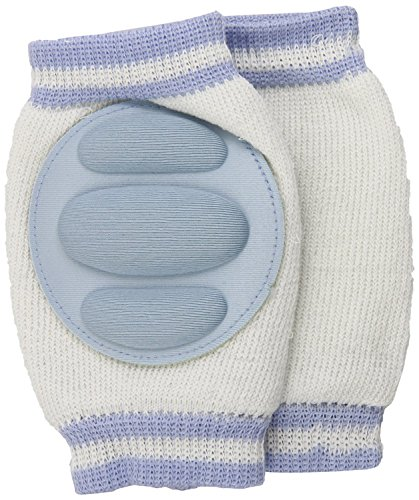 New Baby Crawling Child Knee Pad Toddler Elbow Pads 804064 Blue