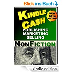 Kindle Cash Publishing Marketing Selling Nonfiction (English Edition)