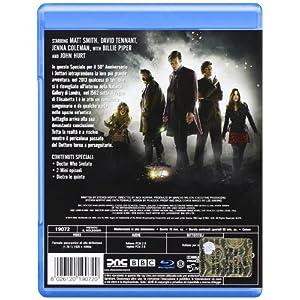 Doctor Who - Il giorno del Dottore(50' anniversario) [(50' anniversario)] [Import italien]