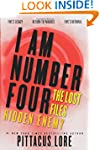 I Am Number Four: The Lost Files Bind...