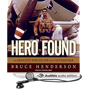 The Greatest POW Escape of the Vietnam War - by Bruce Henderson