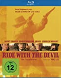 Ride with the Devil (BR) Min: 136DDWS [Import germany]