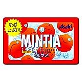ミンティア 塩ウメ 50粒×10個