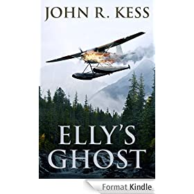 Elly's Ghost (English Edition)