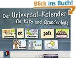 Der Universal-Kalender f�r Kita und G...
