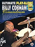 Billy Cobham Ultimate Play-Along Horn Trax Billy Cobham Conundrum (Book & 2 CDs)