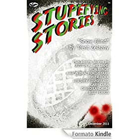 Stupefying Stories: December 2011