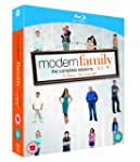 Modern Family - The Complete Season 1...