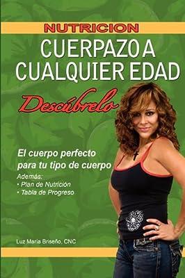 Cuerpazo A Cualquier Edad (Spanish Edition)