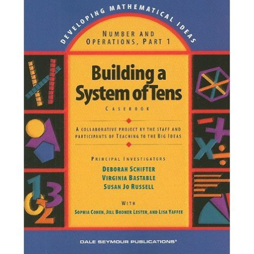 Building A System of Tens Casebook (Developing...