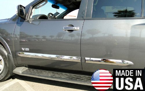 made-in-usa-04-10-nissan-armada-rocker-panel-chrome-stainless-steel-body-side-moulding-molding-trim-