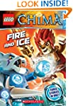 LEGO Legends of Chima: Fire and Ice (...