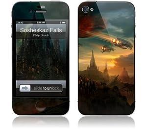 Gelaskins Gelaskins Protective Skin For Iphone 4 - Sosheskaz Falls