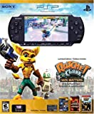 PlayStation Portable Limited Edition Ratchet & Clank Entertainment Pack - P ....