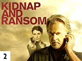 Kidnap & Ransom, Series 2