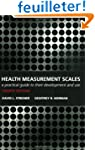 Health Measurement Scales: A practica...