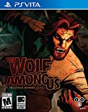 The Wolf Among Us - PlayStation Vita