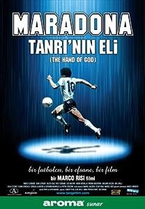 Amazon.com: Maradona, the Hand of God Movie Poster (27 x ...