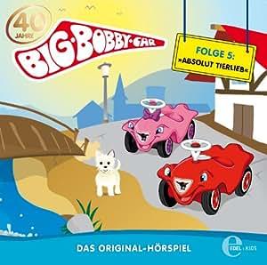 (5)Original Hörspiel-Absolut Tierlieb