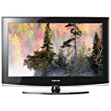 Samsung LN19A450 19-Inch 720p LCD HDTV, Black ~ Samsung