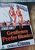 Gentlemen Prefer Blondes [DVD] [1953] - Howard Hawks