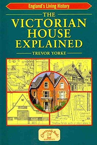 The Victorian House Explained (England's Living History)