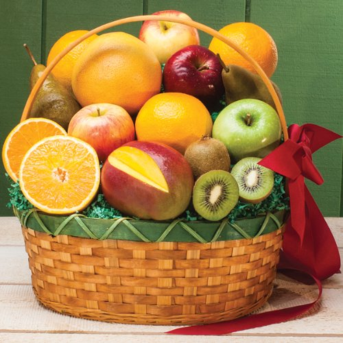 Jumbo All Fruit Basket