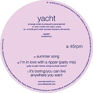 Summer Song [Vinyl]