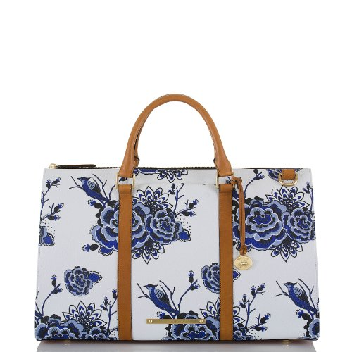 Anywhere Weekender<br>Blue Delft