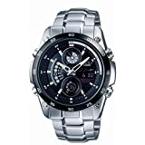 "Casio Herrenarmbanduhr Edifice Funkuhren ECW-M100DB-1AVERvon ""Casio"""