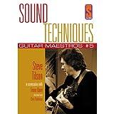 echange, troc Steve Tilston - Sound Techniques [Import anglais]