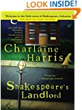 Shakespeare's Landlord (Lily Bard Mysteries, Book 1) (A Lily Bard Mystery)